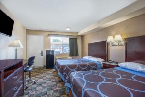 Hotel Seville Photo Gallery