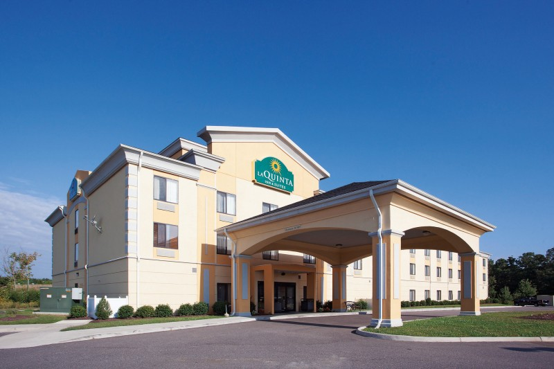 La Quinta Inn & Suites Doswell near Kings Dominion