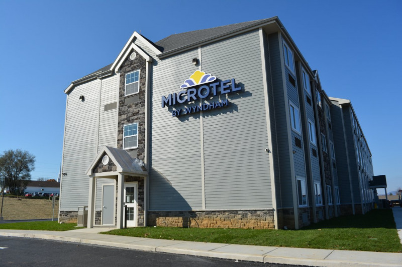 Microtel Inn and Suites by Wyndham Carlisle