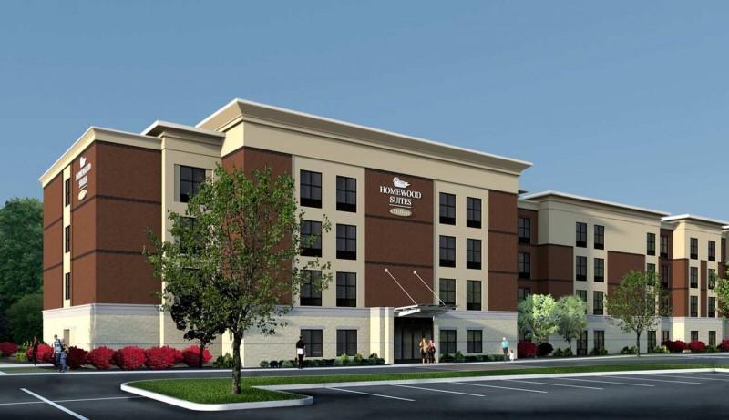 Homewood Suites by Hilton® Cincinnati Mason