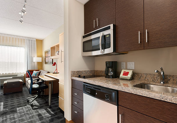 TownePlace Suites Harrisburg West/Mechanicsburg