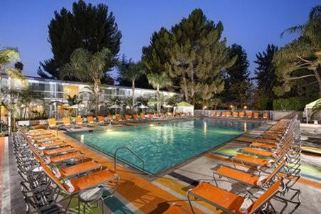 Sportsmens Lodge Hotel La