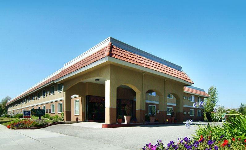Quality Inn Santa Clara Convention Center