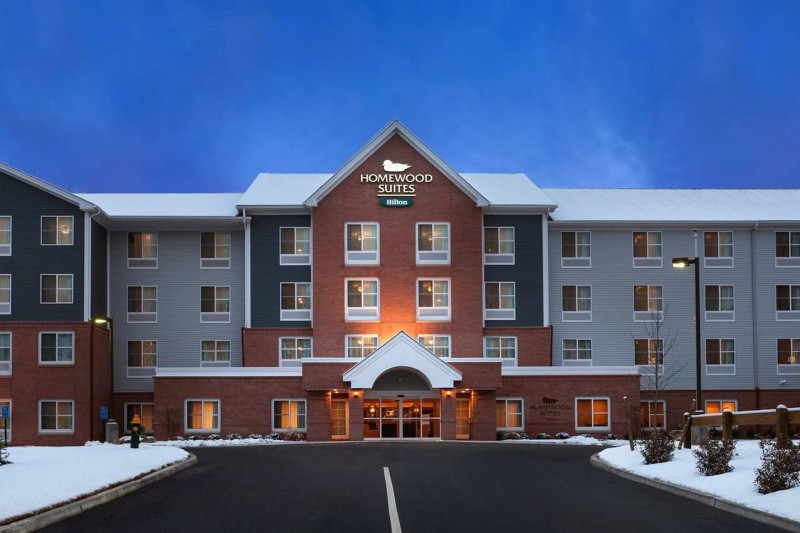 Homewood Suites by Hilton® Southington, CT