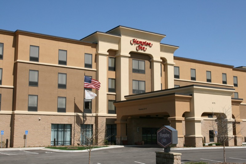 Hampton Inn Minneapolis/Shakopee