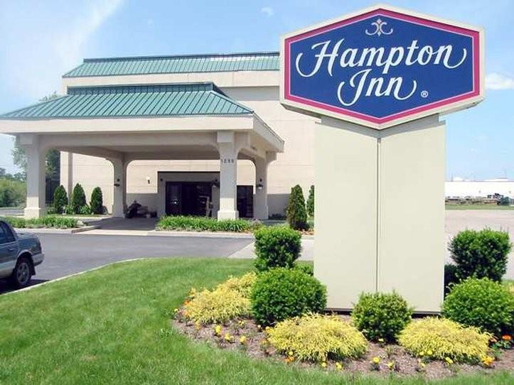 Hampton Inn New Philadelphia OH