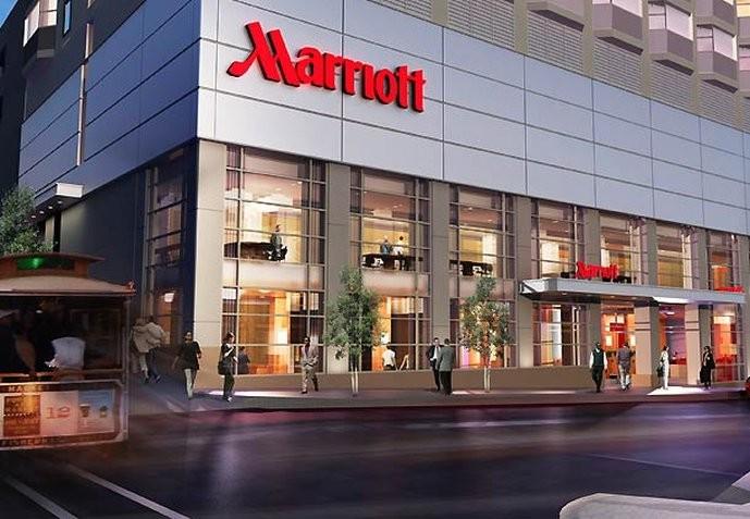 Marriott Union Square - San Francisco