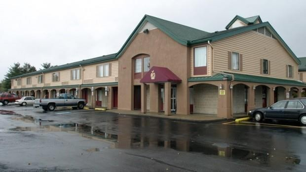 Scottish Inns & Suites Allentown