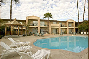 Vallejo Inn and Suites