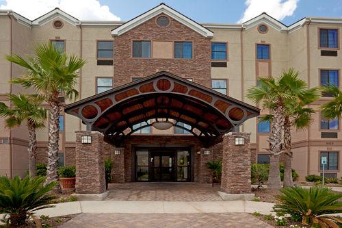 Staybridge Suites NW Near Six Flags Fiesta