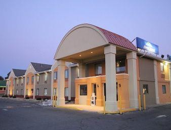 Howard Johnson Inn and Suites Allentown/Dorney