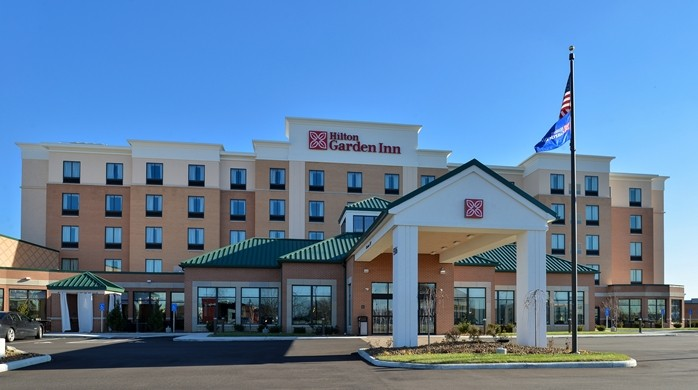 Hilton Garden Inn Cincinnati/West Chester