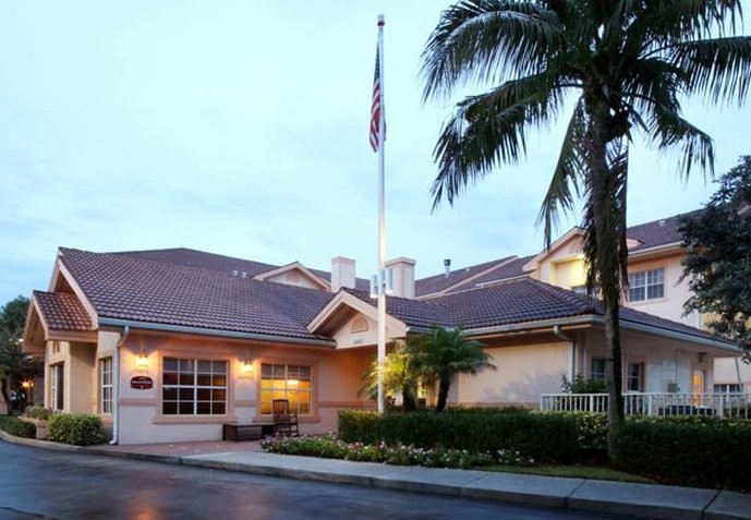 Residence Inn West Palm Beach
