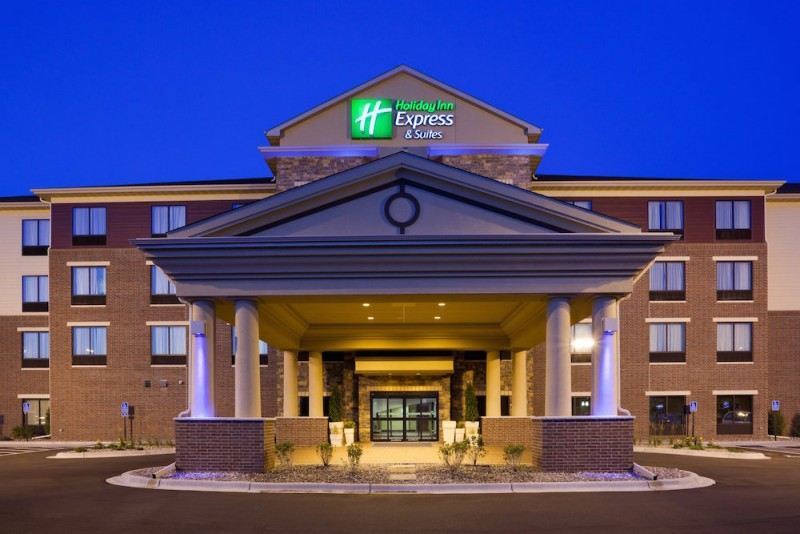 Holiday Inn Express Minneapolis SW - Shakopee